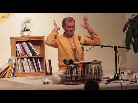 Vortrag: Ashta Siddhis - Die acht außergewöhnlichen Kräfte - von Sukadev