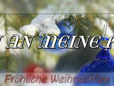 Christmastime - by Wolfgang Leng Official