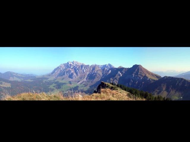 Berg - Wanderungen mit RUNA