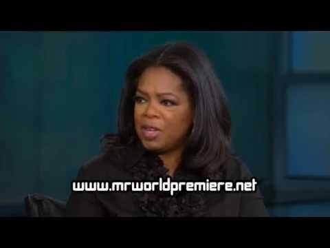 Jay-Z on Oprah - Part 2