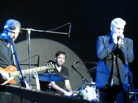 Seven Mile Breakdown, Taylor Hicks & the Jamie McLean Band - Bijou Theater, Bridgeport, CT 9-7-12