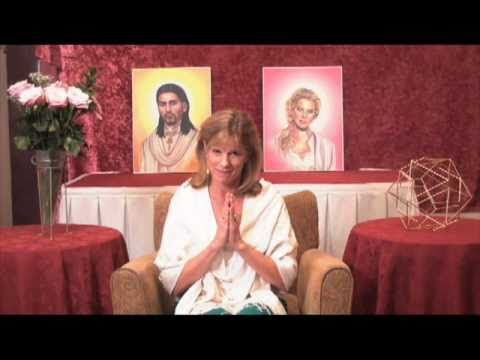 Tiara Kumara and Children of the Sun presenting Akasha and Asun messengers of our Divine Mother