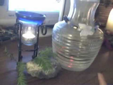Reiki & Ascension Water Blessing  ~ Learning ~ Channeled by HeavenlyButterfly