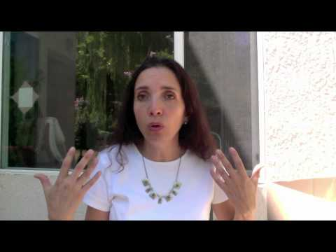 Inelia Benz - Clearing negative energy from our system