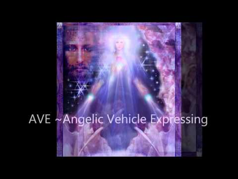 AVE Mother Mary Rose Ray Gift to Humanity from Sedona Vortex Light Language Dec  2013