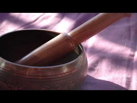 Tibetan Healing Sounds 11 hours - Tibetan bowls for meditation, relaxation, calming, healing