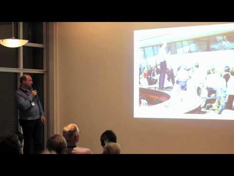 Case study: EU innovation in conversations