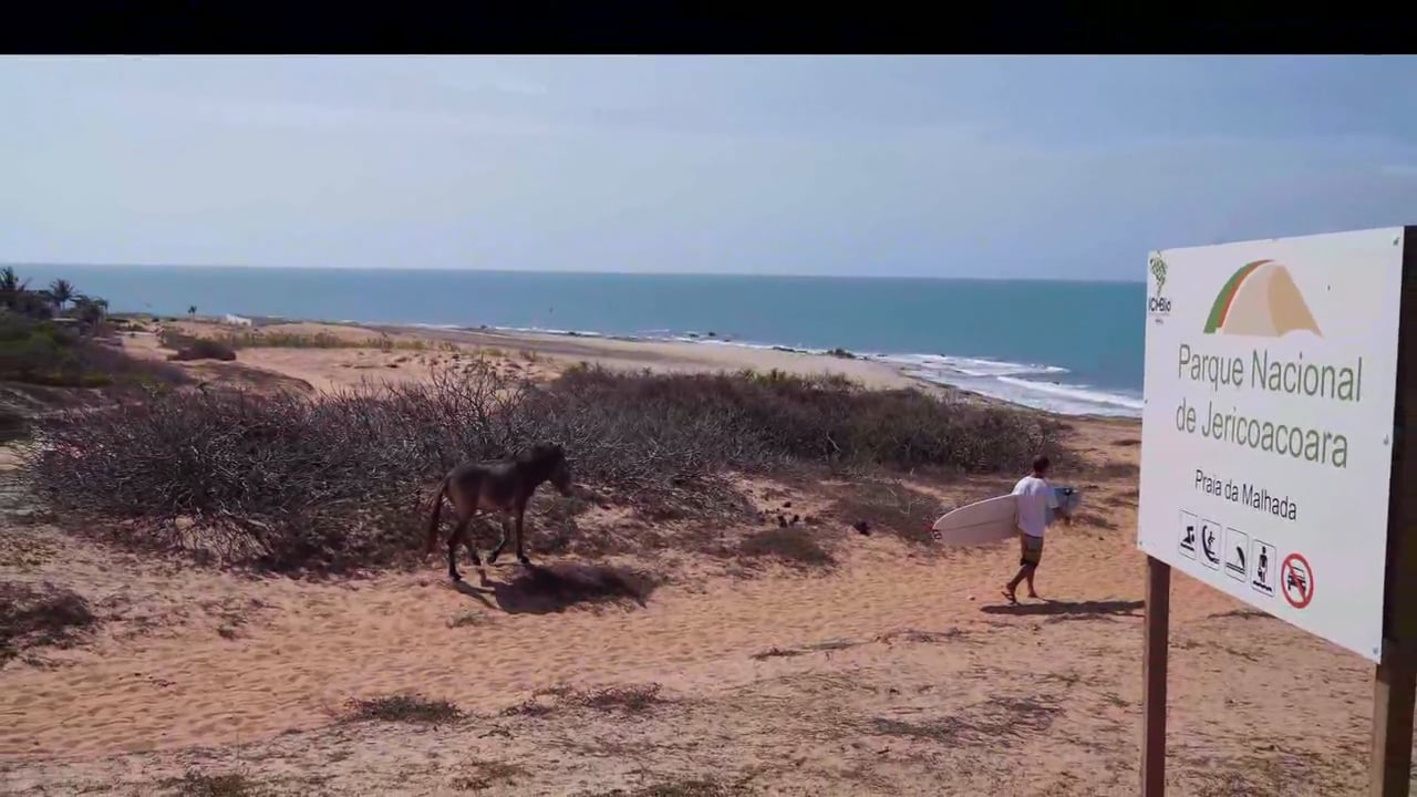 parque national  jericoacoara 2015