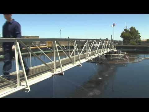 Fairfield-Suisun Sewer District Human Resources Video