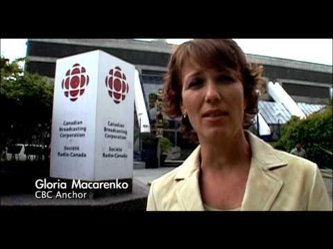 Vancouver Vagabond Trailer, 60 Sec.