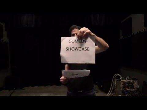 Sacramento Film Festival 2016 Promo -  Dan Heflin