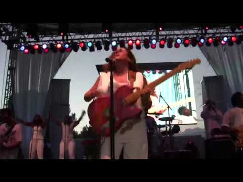 In Concert: Teena Marie Live At JazzFest West (HD)