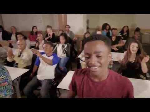 Sustainability Music Video