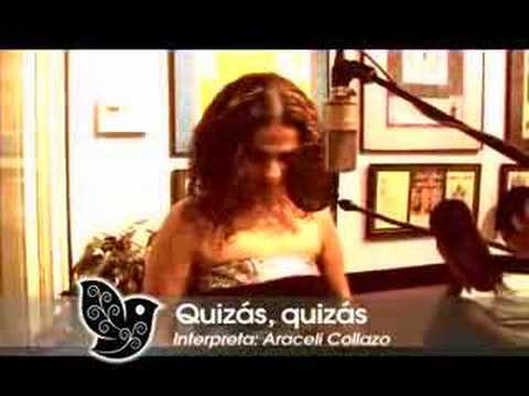 Quizas Quizas - Perhaps Perhaps  Araceli Collazo and Paloma Negra