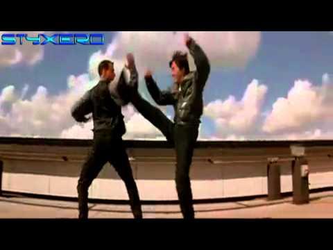 Jackie Chan: Who Am I - Final Fight [1080p HD]