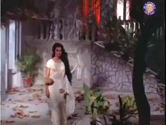 Na Koi Umang Hai - Hindi Sad Song - Asha Parekh _ Rajesh Khanna - Kati Patang