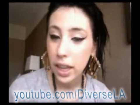 """Kreayshawn Speaks Out On Soured Relationship With Lil B """"The BasedGod"""""""