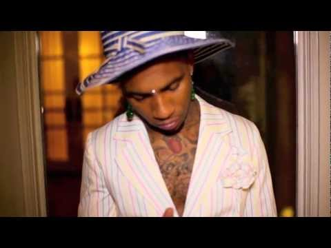 Lil B - Ima Eat Her A$$ *MUSIC VIDEO* LADIES A MUST WATCH HAVE FUN AND DANCE