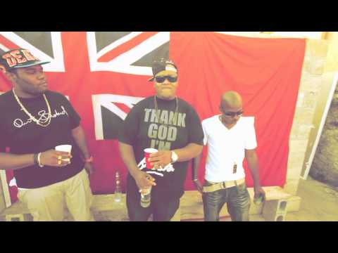 @KdDaBeast  - Pourin Up  Prod By @Th3R3alKingJah ( Official Video )Bermuda Stand Up !!