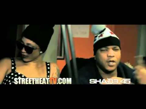 Styles P - Lion Pride Freestyle [In Studio Music Video] 2013