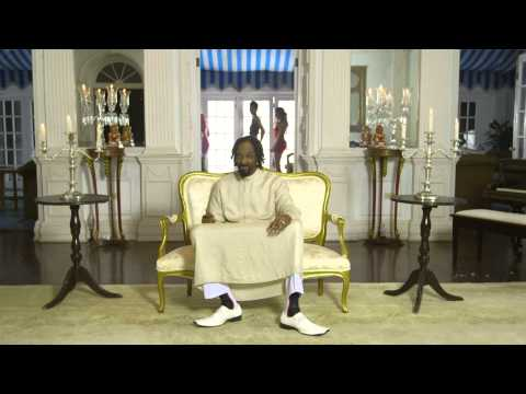 Snoop Lion feat. Angela Hunte - Here Comes The King