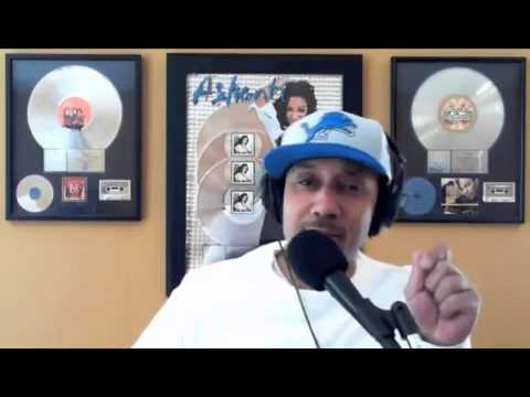 @STARandBUCWILD SHOW Star Speaks On Joe Budden  & Blacks out on Consequence & More