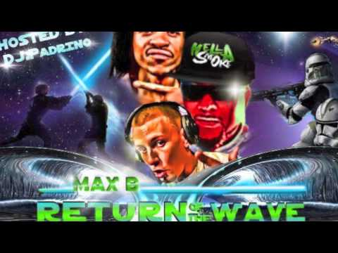 @MAXBIGGAVELLI FT @COKEBOYBROCK - SHOW MUST GO ON (1st single off return of the wave) PROD BY @REDMCFLY