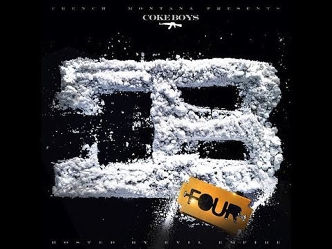 French Montana - Money Bag ft. Chinx Drugz & Lil Durk (Coke Boys 4)