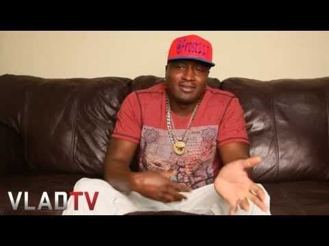 Kirk Frost Claims He Never Had Sex During His Threesome On Love&Hiphop ATL