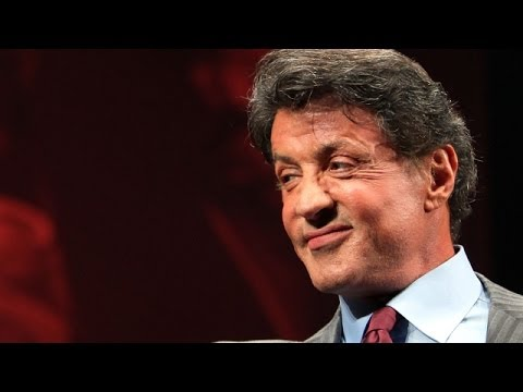 Would You Pay $395 For An Sylvester Stallone Autograph??