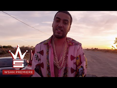 "Watch : @FrenchMontana ""Hold On"" (World Premiere Official Music Video) #CasinoLife2"
