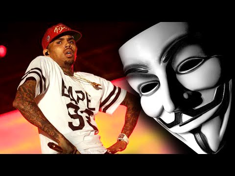 Chris Brown's Home Robbed By Armed Gunmen!