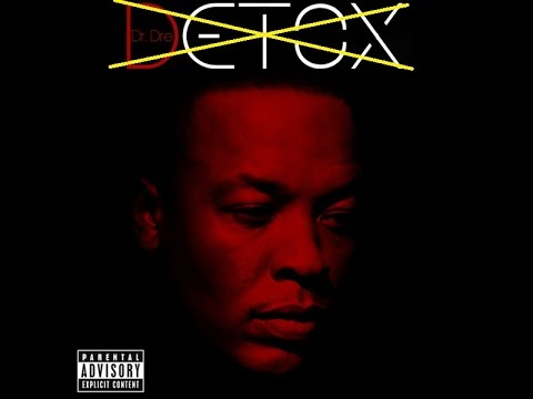 Dr. Dre Says He Scrapped Detox Because it was WACK! Announces New Project: Compton Soundtrack