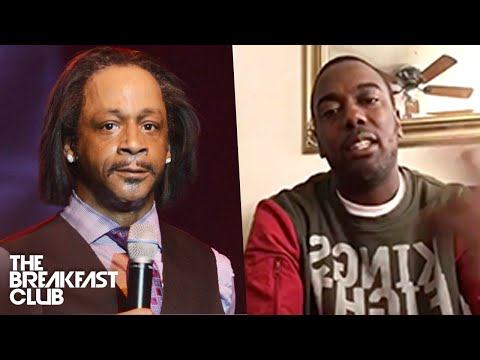 Philly Rapper Speaks On  Stomping out Katt Williams & What Exactly Happened!
