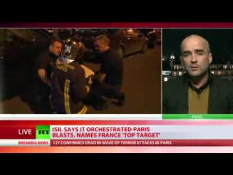 The Truth : Paris Attacks & Who Actually Created ISIS