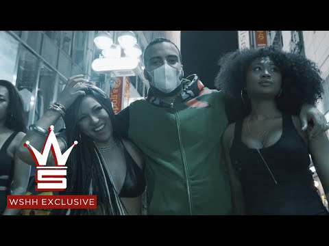 "French Montana ""Brick Road"" (Prod. by Harry Fraud) ( Official Music Video)"