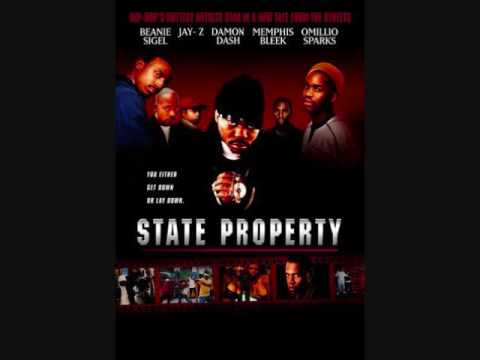 Lets Take It Back : State Property ,D Block,Nas,Bravehearts Diss PT1 2002,