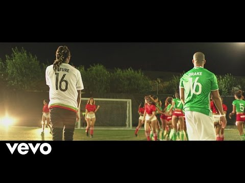 Future - Used to This ft. Drake (Official Video)