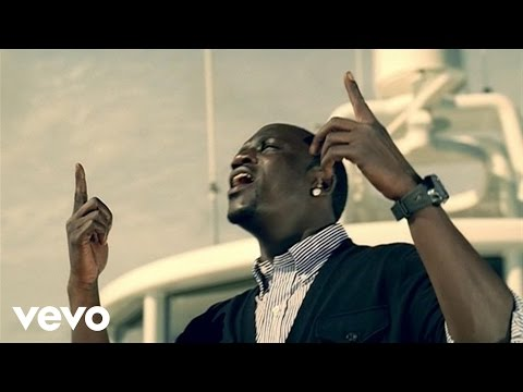 Motivational Music : Akon - I'm So Paid ft. Lil Wayne, Young Jeezy