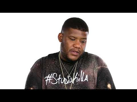 D Dash aka Derez De'Shon Reveals Biggest Advice He Received From Waka Flocka, London On The Track, Birdman