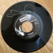 Wonderwall signed by Noel Gallagher