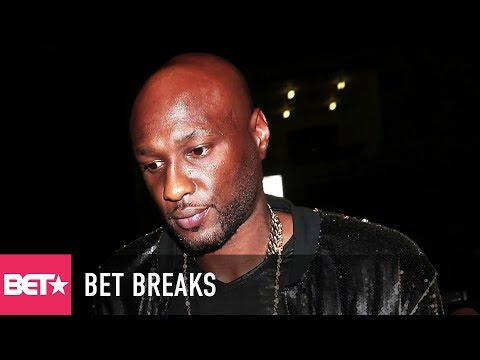 When Will He Learn ? Lamar Odom Celebrates B-Day After Night Club Scare