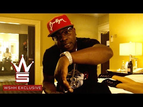 "Uncle Murda ""Different Time"" Feat. Don Q & Que Banz ( Official Music Video)"