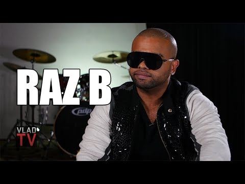 Raz B Speaks on Chris Stokes Allegations & Doesn't Consider Himself a Gay Man ?