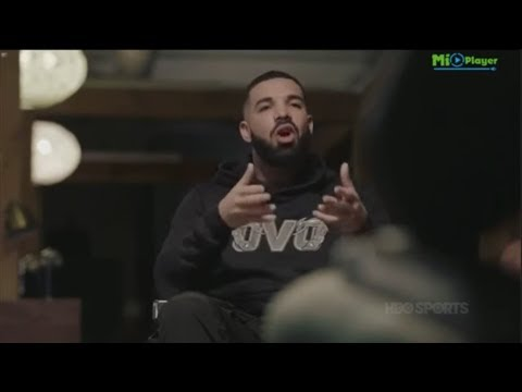 "Drake Opens Up About Kanye & Pusha T Beef & His Son Adonis On Lebron's ""THE SHOP"" Show"
