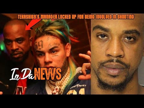 "Tekashi69's Manager/CEO ""Skinny Suge Aka Shotti"" is Currently Locked up For Being Involved in Shootout at Restuarant"