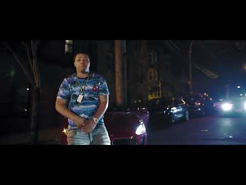 "YOUNG ZAY ft DON Q "" Check In "" ( Official Music Video ) Painted By DirectorPicaso"