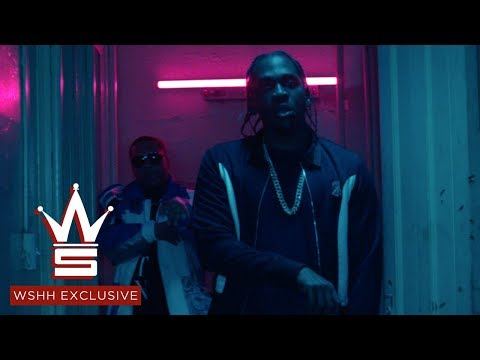 "Don Q Feat. Pusha T ""Words Of Wisdom"" (Official Music Video)"
