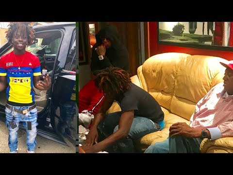 Orlando Rapper Glokk9 Signs with Birdman & Cash Money Records (2 Million)