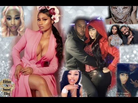 "Wait What : Nicki Minaj Say Yes! I'm dating a Convict Rapist""So What"" and?"